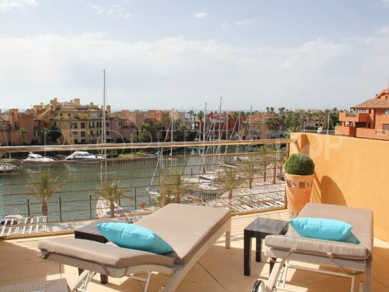 Apartment in Ribera de Marlin with 2 bedrooms | BM Property Consultants
