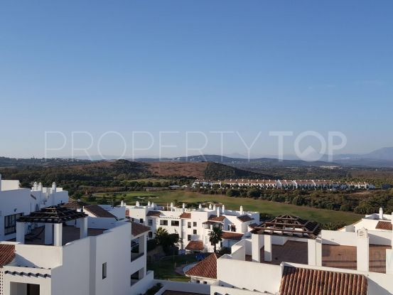 Penthouse in Alcaidesa Golf | BM Property Consultants