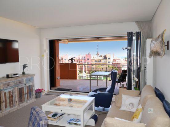 Buy apartment in Ribera de Marlin, Sotogrande | BM Property Consultants
