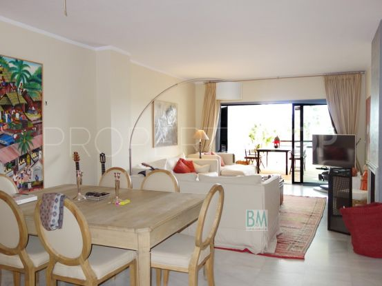 Apartment in El Polo de Sotogrande with 3 bedrooms | BM Property Consultants