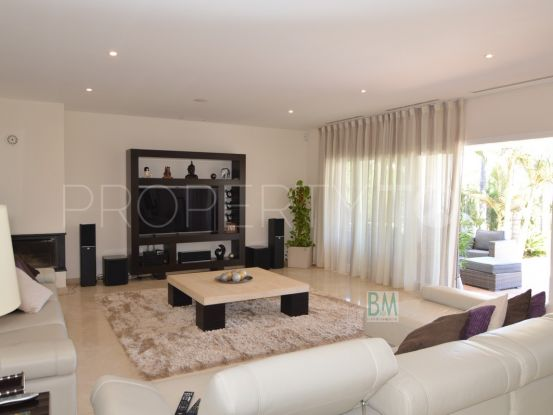 Buy Alcaidesa Alta villa with 5 bedrooms | BM Property Consultants
