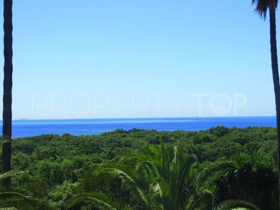 Plot in Sotogrande Costa for sale | BM Property Consultants