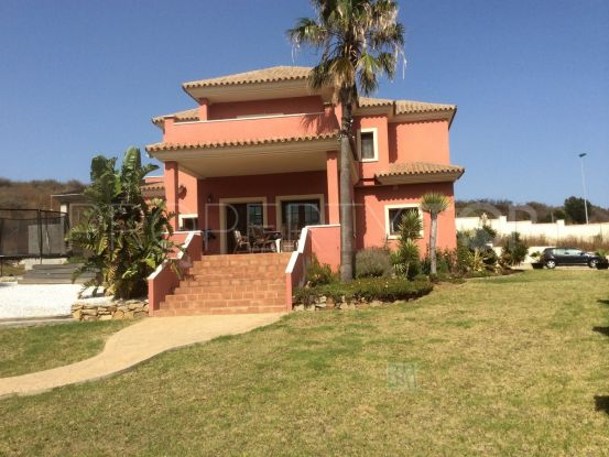 Villa for sale in Santa Margarita, La Linea de la Concepcion | BM Property Consultants