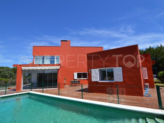 4 bedrooms villa for sale in Sotogrande Alto | BM Property Consultants