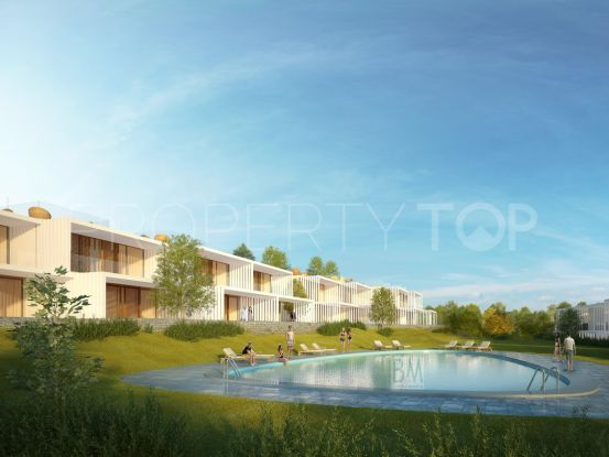 For sale town house in Sotogrande Alto with 5 bedrooms | BM Property Consultants