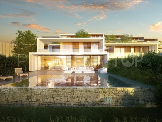 Town house with 5 bedrooms for sale in Sotogrande Alto | BM Property Consultants