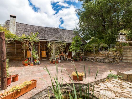 Casa de campo en venta en Cortes de la Frontera | BM Property Consultants