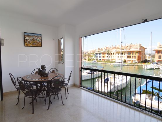 2 bedrooms Isla del Pez Volador apartment for sale | BM Property Consultants