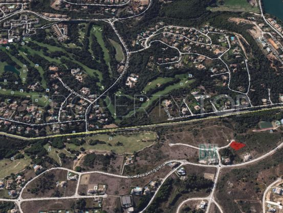 For sale plot in La Reserva | BM Property Consultants