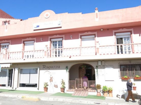 For sale hotel in Pueblo Nuevo de Guadiaro with 18 bedrooms | BM Property Consultants