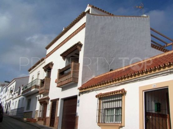 For sale house in Guadiaro | BM Property Consultants