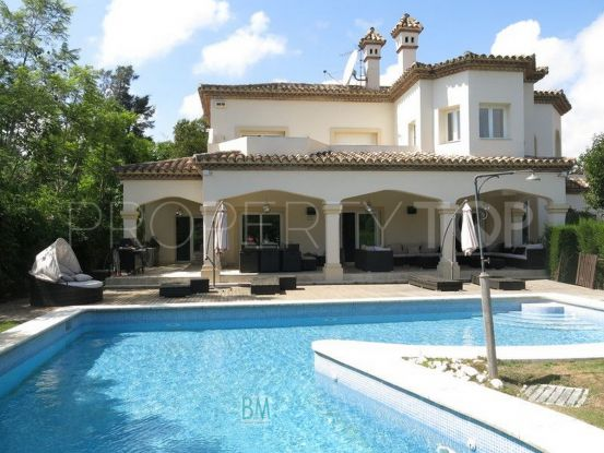 For sale villa with 4 bedrooms in Sotogrande Alto | BM Property Consultants