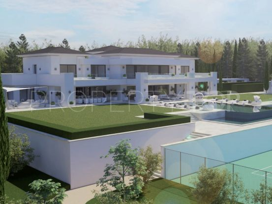 Villa for sale in Sotogrande Alto | BM Property Consultants