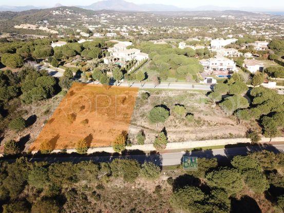 Plot for sale in Almenara, Sotogrande | BM Property Consultants