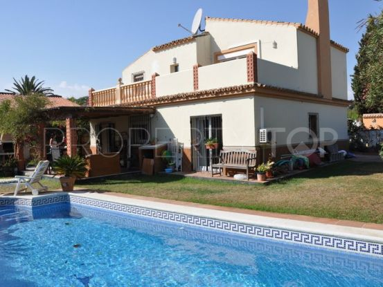 House with 3 bedrooms for sale in Torreguadiaro, Sotogrande | BM Property Consultants