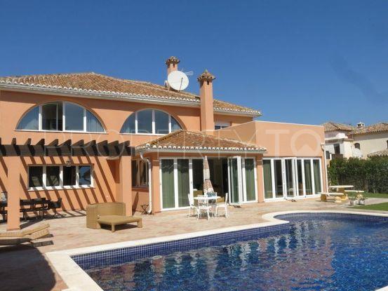 5 bedrooms Sotogrande Costa villa for sale | BM Property Consultants
