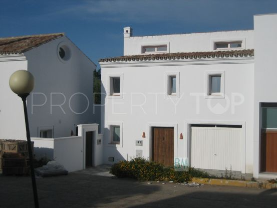 Guadiaro 3 bedrooms town house for sale | BM Property Consultants