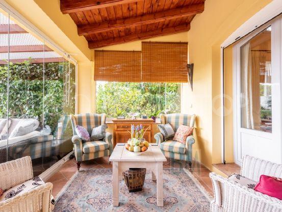 Villa with 4 bedrooms for sale in Sotogrande Alto | BM Property Consultants