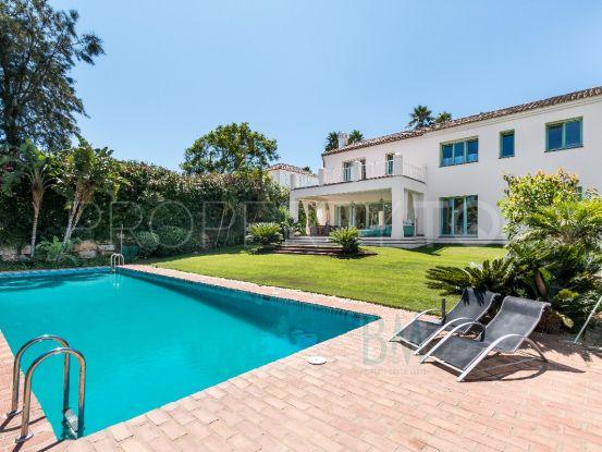Villa with 5 bedrooms for sale in Sotogrande Alto | BM Property Consultants