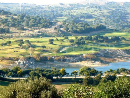 Plot in Sotogrande Alto for sale | BM Property Consultants