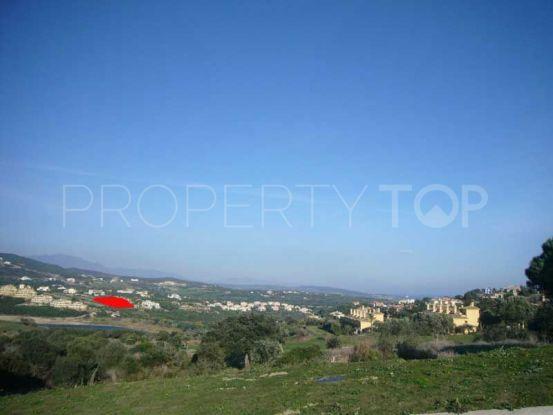 Plot in Sotogrande Alto for sale | BM Property Consultants