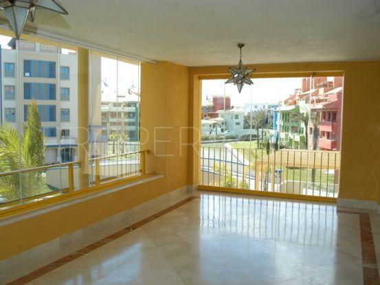 Buy apartment in Marina de Sotogrande with 3 bedrooms | BM Property Consultants