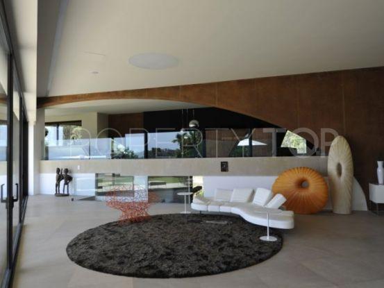 Buy La Reserva de Alcuzcuz villa with 8 bedrooms | House & Country Real Estate