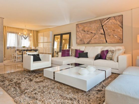 For sale Estepona 4 bedrooms ground floor apartment | House & Country Real Estate