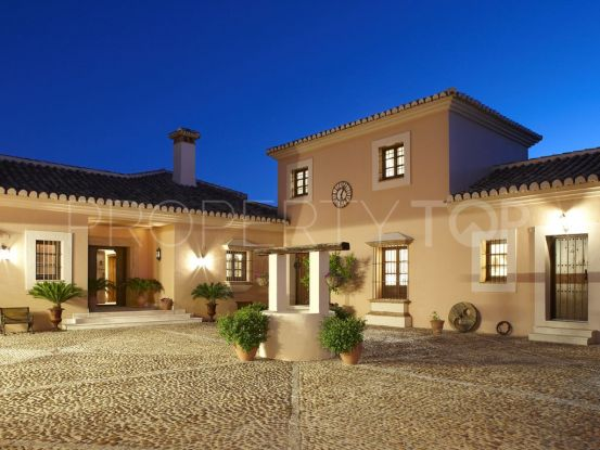 For sale country house in Ronda | House & Country Real Estate