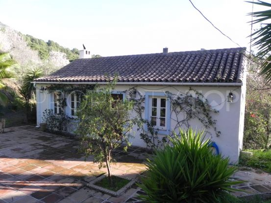 For sale finca in Carretera de Istan | House & Country Real Estate