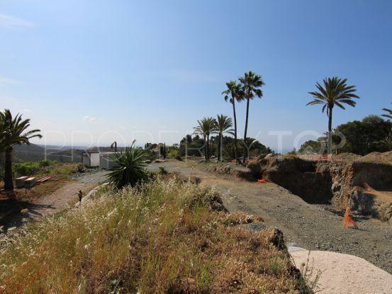 Plot for sale in El Madroñal, Benahavis | House & Country Real Estate