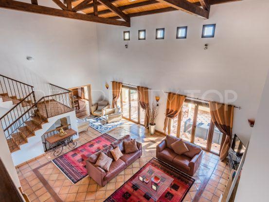 Villa for sale in Monte Mayor, Benahavis | House & Country Real Estate