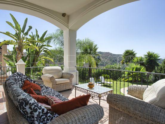 4 bedrooms Lomas de La Quinta villa for sale | House & Country Real Estate