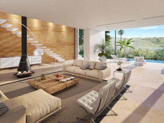 Villa with 4 bedrooms for sale in Lomas de La Quinta, Benahavis | House & Country Real Estate