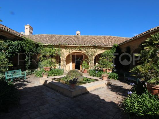 For sale estate with 6 bedrooms in Ronda | House & Country Real Estate