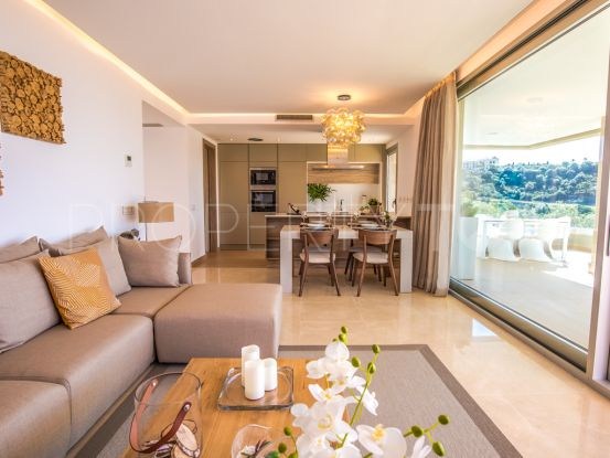 For sale Benahavis 3 bedrooms apartment | House & Country Real Estate