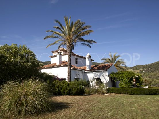 Gaucin 5 bedrooms country house | House & Country Real Estate