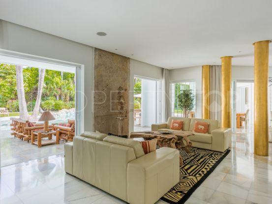 6 bedrooms villa in Guadalmina Baja | House & Country Real Estate