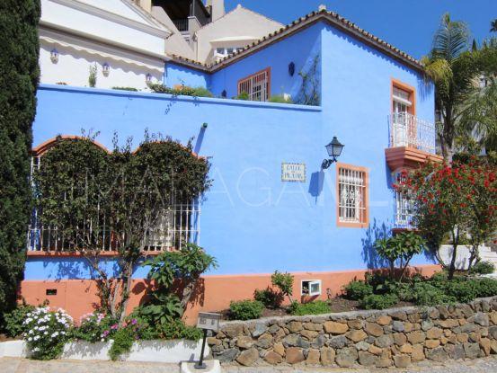 Adosado de 2 dormitorios en La Heredia, Benahavis | House & Country Real Estate