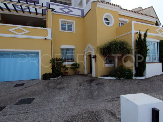 Town house for sale in La Heredia with 3 bedrooms | House & Country Real Estate