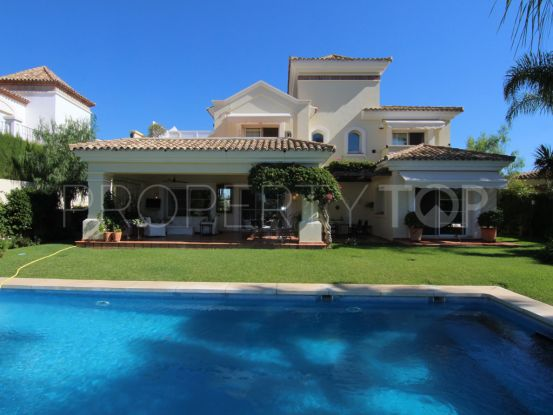 4 bedrooms villa for sale in La Quinta Golf | House & Country Real Estate