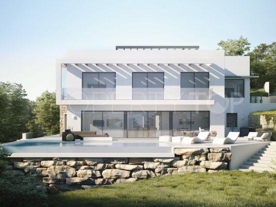 Villa in El Madroñal, Benahavis | House & Country Real Estate