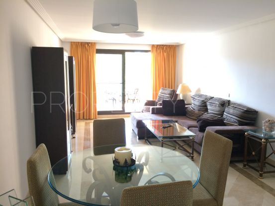 Buy 3 bedrooms apartment in Los Arqueros, Benahavis | House & Country Real Estate