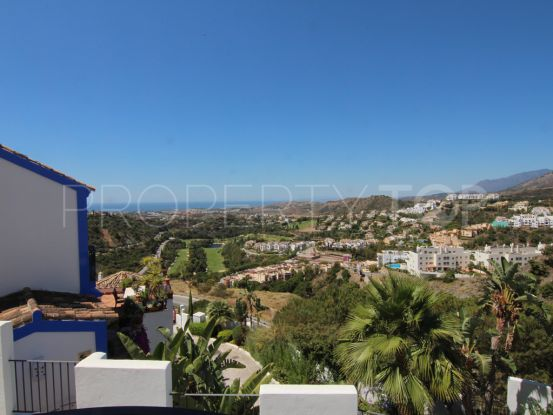 For sale La Heredia town house with 2 bedrooms | House & Country Real Estate