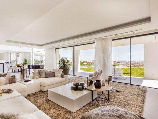 La Alqueria 6 bedrooms villa for sale | FM Properties Realty Group