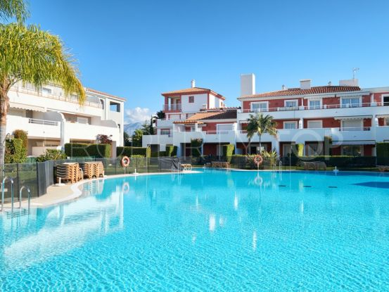 Ground floor apartment for sale in Cortijo del Mar, Estepona | FM Properties Realty Group