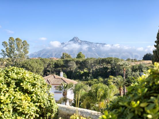 Duplex penthouse in Nueva Andalucia   FM Properties Realty Group