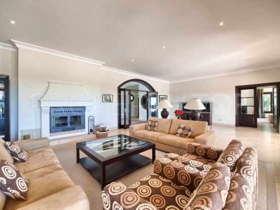 Mansion for sale in Marbella Club Golf Resort, Benahavis | FM Properties Realty Group