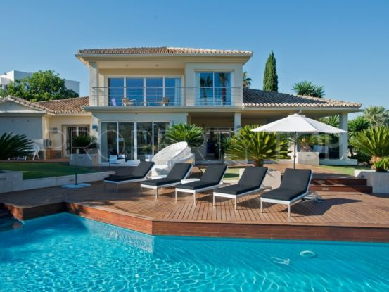 For sale Los Naranjos Golf villa with 5 bedrooms   FM Properties Realty Group