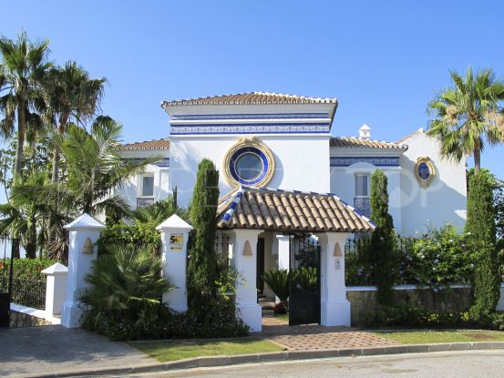 Capanes Sur 5 bedrooms villa for sale | FM Properties Realty Group